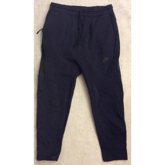 Nike Mens Sweatpants Jogger Slim Skinny Size M. M 5bba4f39aaa5b83da4b80b70 9f5fae37d